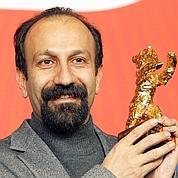 Berlin : un film iranien remporte l'Ours d'or