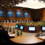 G20 : un accord trouvé sur les déséquilibres