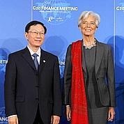 G20 : 24 heures d'intenses négociations