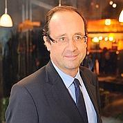 Hollande, le candidat redouté par l'UMP