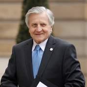 Trichet contre une hausse des salaires