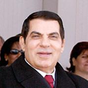 La Tunisie réclame l'extradition de Ben Ali