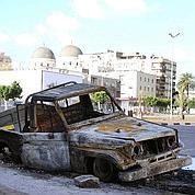 Libye : Total et Vinci rapatrient leurs salariés