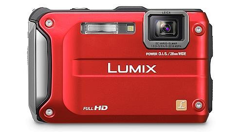 Les appareils photo dans la course aux équipements