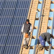 Arbitrage sur les règles du solaire