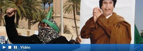 «Le clan Kadhafi promet de se battre jusqu'à la dernière balle»