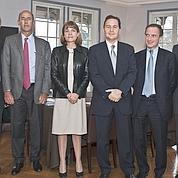EDF en chef de file du nucléaire français