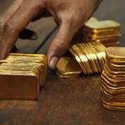 L'or retrouve son statut de valeur refuge