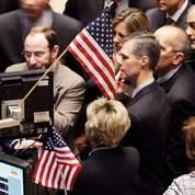 Wall Street clôture dans le rouge vif