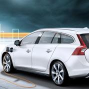 Volvo : le meilleur de trois mondes