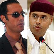 Kadhafi : le combat des frères ennemis