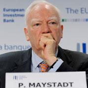 Europe : la BEI finance encore les pays en crise