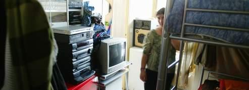Un Européen sur six habite un logement surpeuplé