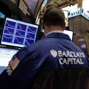 Wall Street termine encore dans le rouge