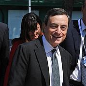 BCE: Draghi peine à séduire les Allemands