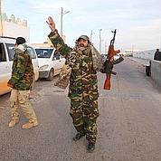Kadhafi aurait perdu le contrôle de l'est