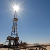Spectaculaire flambée des cours du pétrole