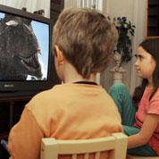 Les Français regardent de plus en plus la télé