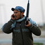 L'Est de la Libye entre euphorie et inquiétude