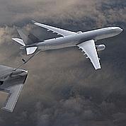 Boeing remporte le contrat des ravitailleurs