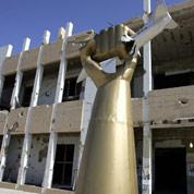 À Tripoli, le carré des derniers fidèles