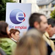 Chômage : forte diminution en janvier