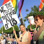 Obama lance un signal fort sur le mariage gay