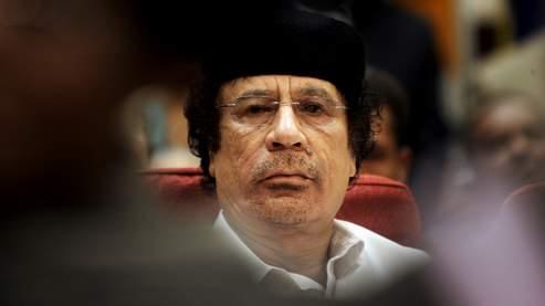 Mouammar Kadhafi déteint une fortune aux contours très flous.