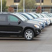 Toyota : deux millions de voitures rappelées
