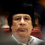 Le mystère de la fortune de Kadhafi