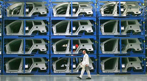 Volkswagen, constructeur le plus profitable du monde