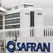Safran investit dans l'avion électrique