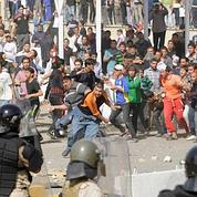 Journées de colère de Tunis à Bagdad