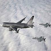 Boeing rafle le contrat des ravitalleurs à Airbus