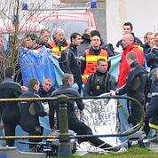 Lille : la thèse de l'accident se confirme