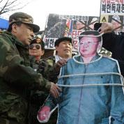 Le régime nord-coréen s'inquiète des révoltes