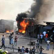Menaces de guerre civile en Côte d'Ivoire
