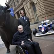 Williams vient assurer sa survie en Bourse