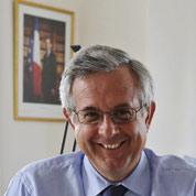 Xavier Musca, un Corse au Palais