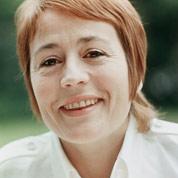 Annie Girardot, une boule d'émotions