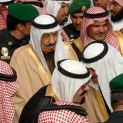 Les pétromonarchies du Golfe face à l'orage