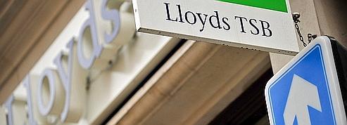 Les banques britanniques nationalisées restent fragiles