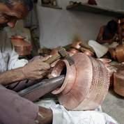 Le cuivre, victime de la crise libyenne