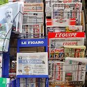 Les Français fidèles aux médias classiques