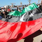 Kadhafi reste sourd à la pression internationale