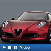 Alfa Romeo 4C : retour de flamme