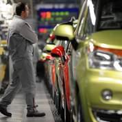 Le marché auto a bondi de 13,7% en février