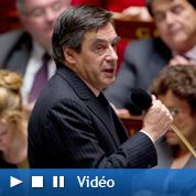 François Fillon défend le débat sur la laïcité