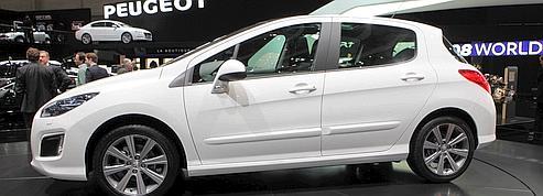 L'automobile européenne menacée par la guerre des prix
