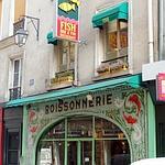 Fish La Boissonnerie décline le meilleur du vignoble (Ph : R.Vialeron / Figaro)